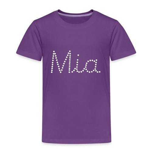 Mia  - Kids' Premium T-Shirt