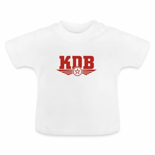 KDB Wgite BB - Baby T-Shirt