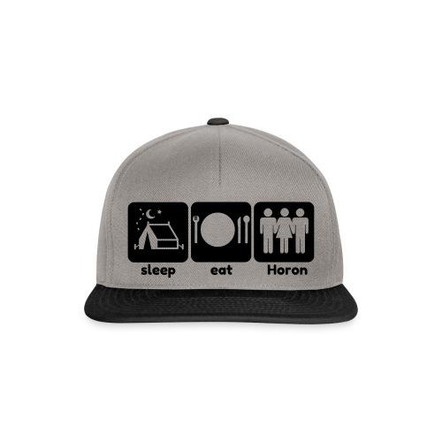 Kadirga - Snapback Cap