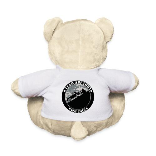 Teddy Team Abfahrt - Teddy