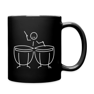 Timpanist [double-sided] - Full Colour Mug