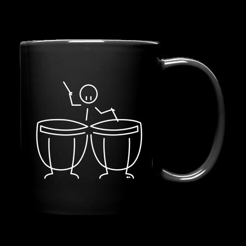 Timpanist [double-sided] - Full Colour Mug