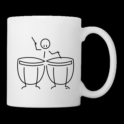 Timpanist [single-sided] - Mug