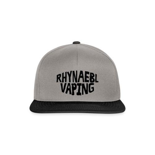 RNV - Snapback Cap - Snapback Cap