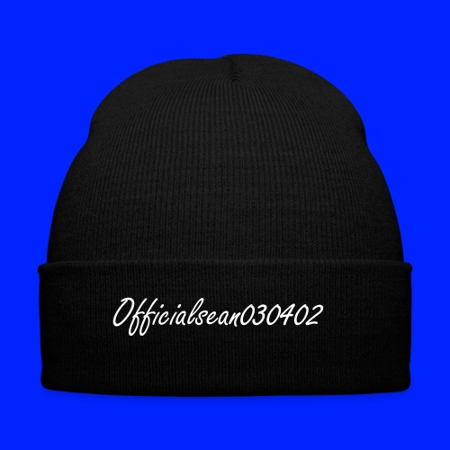 The Officialsean030402 Hat - Winter Hat