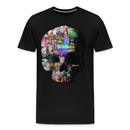 Hakkûh Dan official T-shirt! - Mannen Premium T-shirt