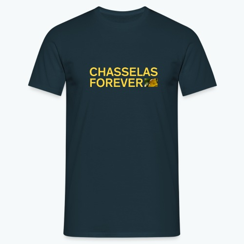 CHASSELAS FOREVER T-shirt homme - T-shirt Homme