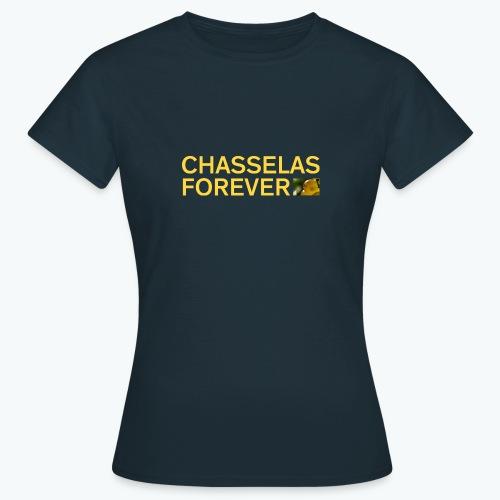 CHASSELAS FOREVER T-shirt femme - T-shirt Femme