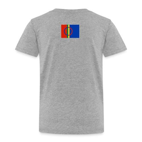 Jeg orker ikke - Mun in gille - Premium T-skjorte for barn