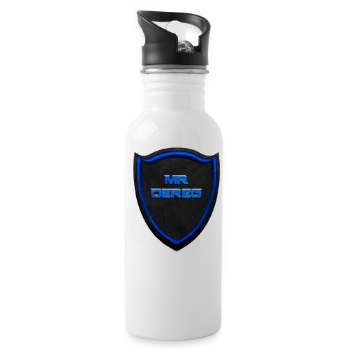 Female Premium Tee - Water Bottle