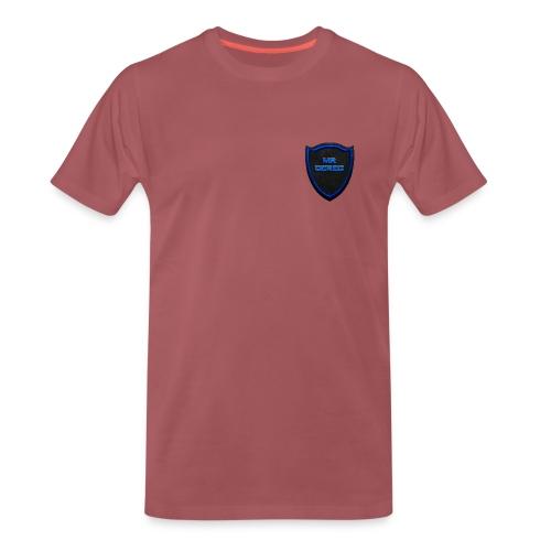 Male Premium Tee - Men's Premium T-Shirt