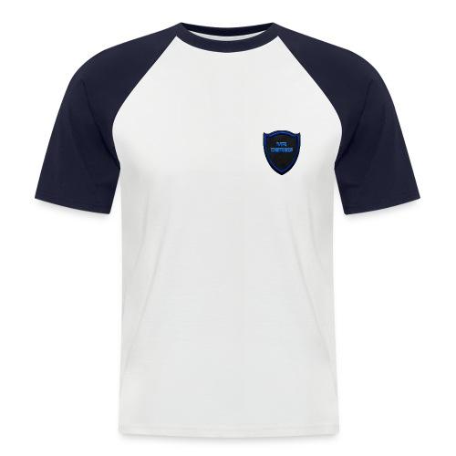 Male Baseball Tee - Men's Baseball T-Shirt