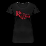 T-Shirts ~ Women's Premium T-Shirt ~ Women's Girlie Shirt