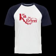 T-Shirts ~ Men's Baseball T-Shirt ~ Short Sleeve Baseball Shirt