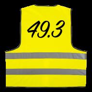 Vestes et gilets ~ Gilet de sécurité ~ Numéro de l'article 106505378