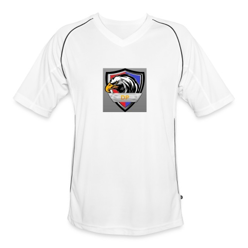 DP - Men's Football Jersey