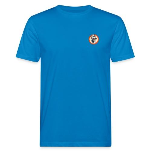 Mis med de Store Kugler T-shirt no. 3 - Organic mænd