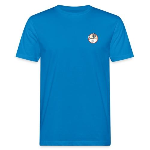 Mis med de Store Kugler T-shirt no. 4 - Organic mænd