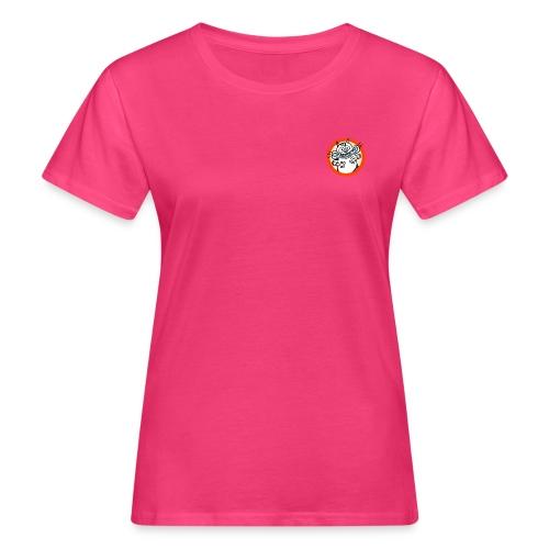 Mis med de Store Kugler T-shirt no. 2 - Organic damer
