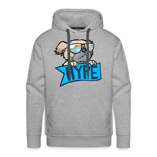 P4WNYHYPE  Basic Hoodie - Men's Premium Hoodie