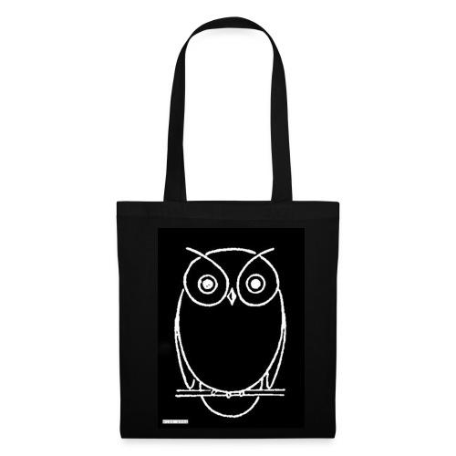Owl Tote Bag - Tote Bag