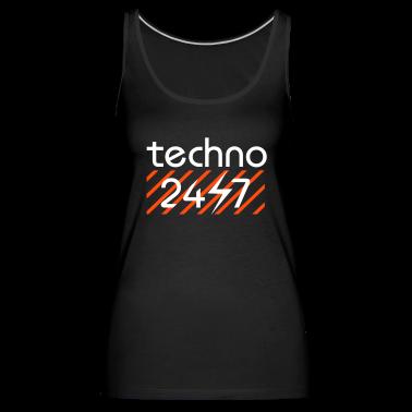 24 техно: