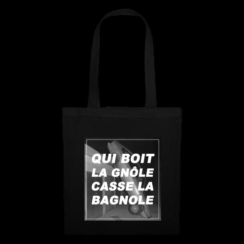 LA GNÔLE - Tote Bag