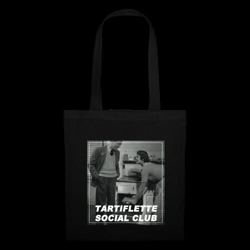 LA TARTIFLETTE - Tote Bag