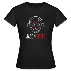 Jason Girl Shirt - Frauen T-Shirt