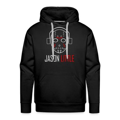 Jason Hoody - Männer Premium Hoodie