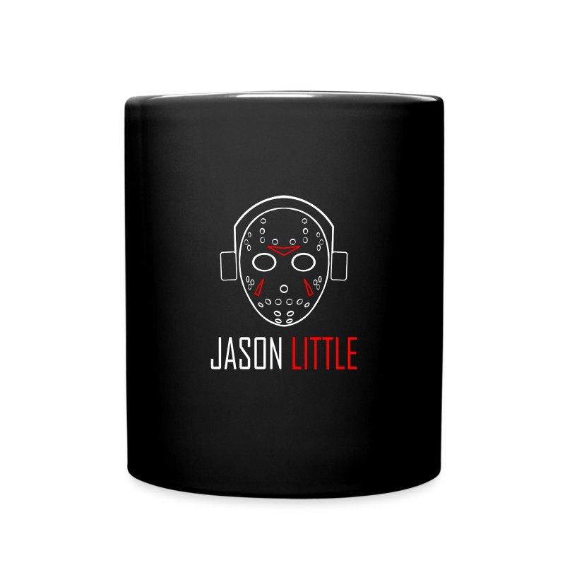 Jason Tasse - Tasse einfarbig