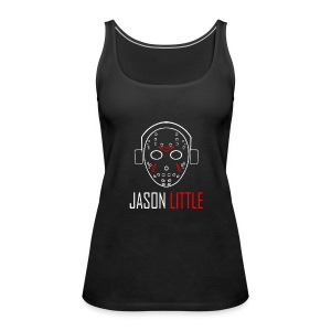 Jason Girl Tank Top - Frauen Premium Tank Top