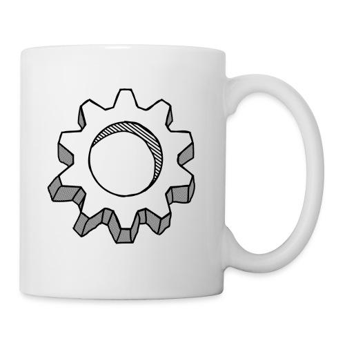 Act-O-Tron! Kaffeebecher - Tasse