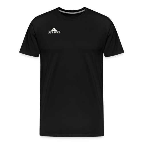 T-Shirt Jay's Gaming - T-shirt Premium Homme