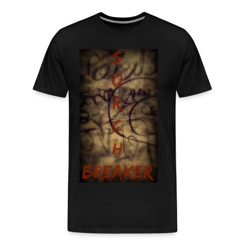 Sorchbreaker EDO - Männer Premium T-Shirt