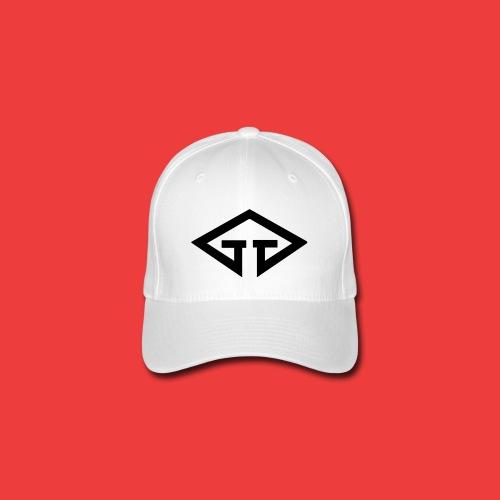 GymDudez Basecap - Flexfit Baseballkappe