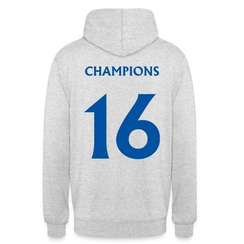 Champions 16 Hoodie - Unisex Hoodie
