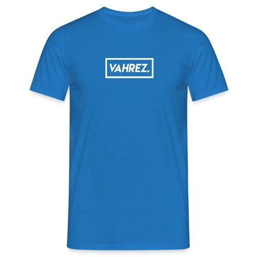 Vahrez Tee - Men's T-Shirt