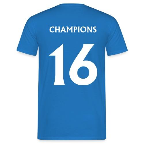 Champions 16 Tee - Men's T-Shirt