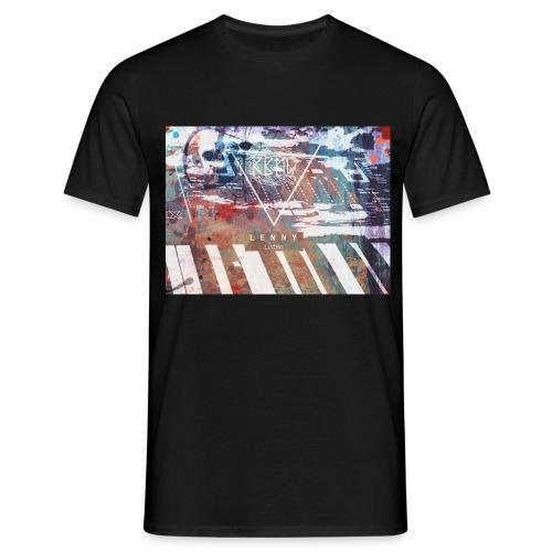 RBMC Bass 001 - Boys Tee Black - Men's T-Shirt