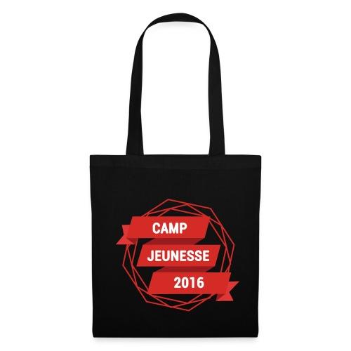 TOTE BAG - CAMP 2016 - Tote Bag