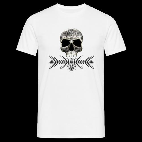 Skull Art RU1 - T-shirt Homme