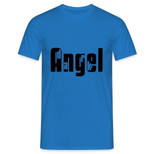 DaRk Angel - Men's T-Shirt