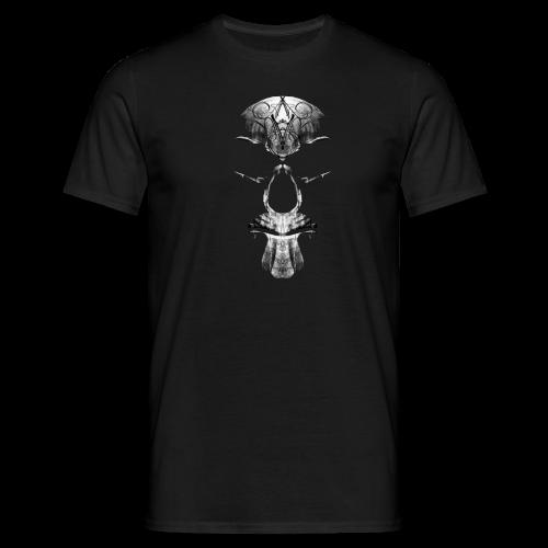 Skull Art WGB - T-shirt Homme