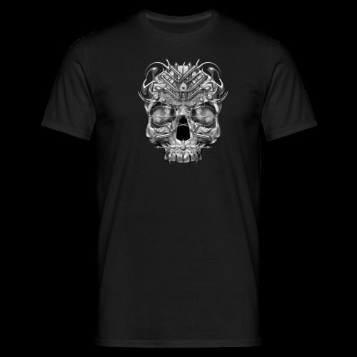 Skull Art RTB - T-shirt Homme