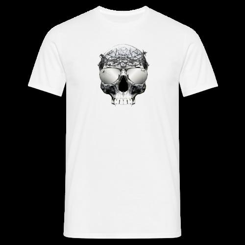 Skull Art JCW - T-shirt Homme
