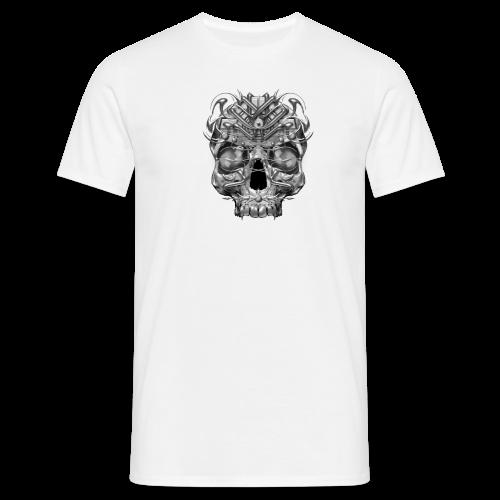 Skull Art RTW - T-shirt Homme