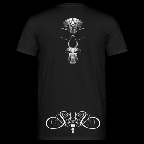 Skull Art WG3 - T-shirt Homme