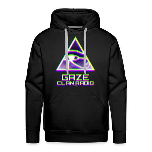 GaZe Clan Radio Logo Premium hoodie - Men's Premium Hoodie