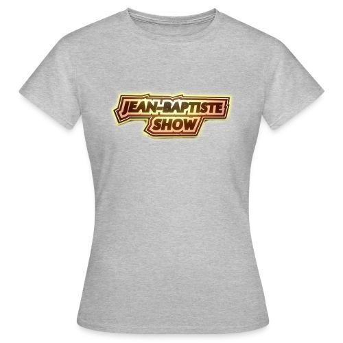 JBShow Origins (Femme) - T-shirt Femme